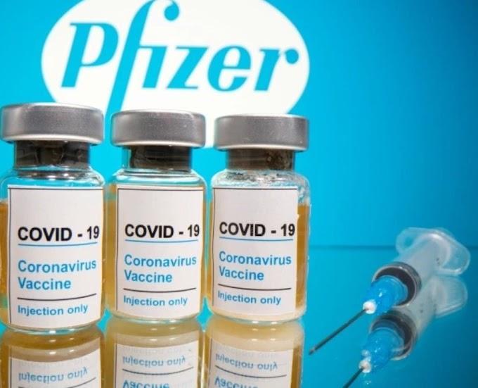 Anvisa aprova registro definitivo da vacina da Pfizer contra a Covid