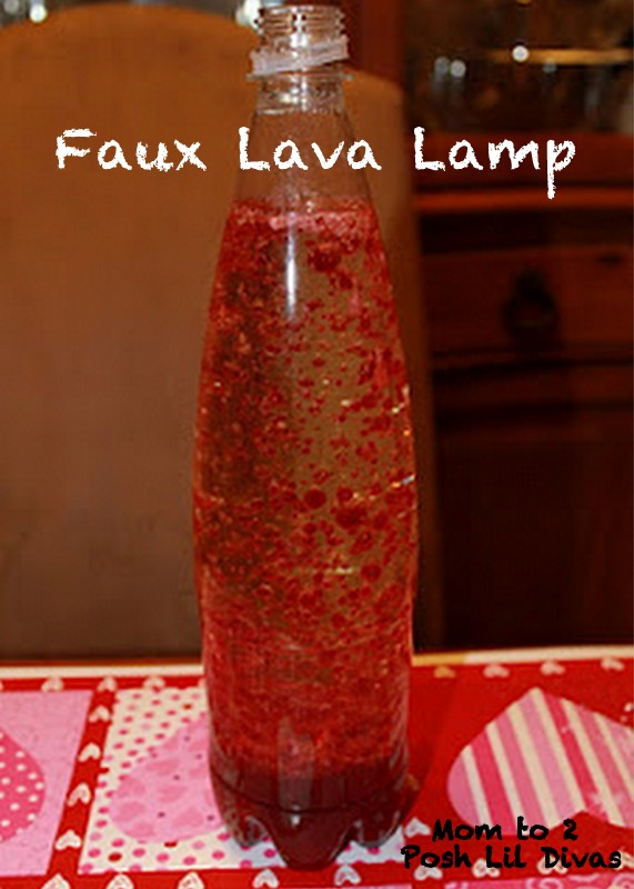 3 Easy Diy Storage Ideas For Small Kitchen: Faux Lava Lamps