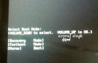 Root Acer Liquid E3 E380