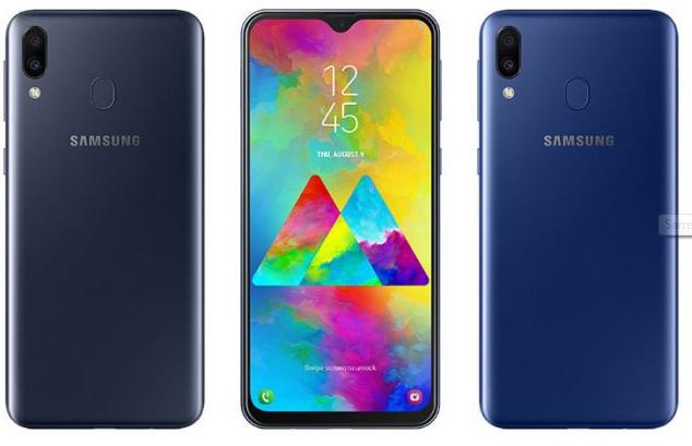 Harga Samsung M10 dan M20 Mengejutkan Publik 2019