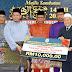 Jaafar, Bekas Pensyarah KUSZA Dianugerah Tokoh Maal Hijrah Terengganu