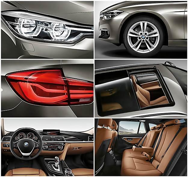 2016 BMW 3 Series Sport Wagon Redesign