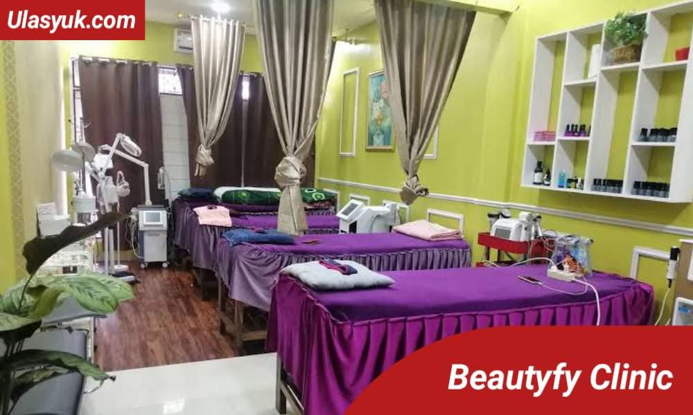 Beautyfy Clinic lampung