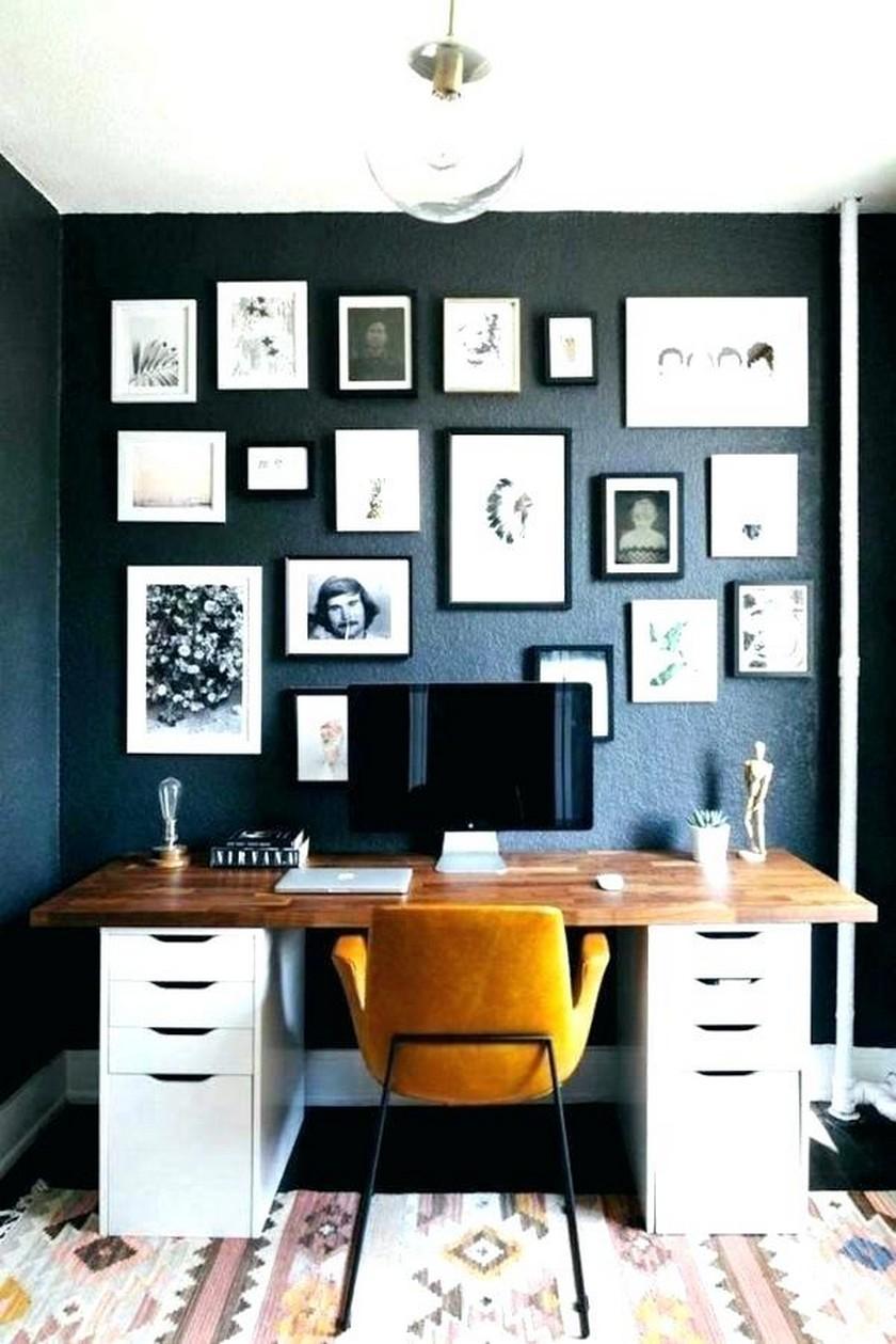 First Idea of Study Room Ideas