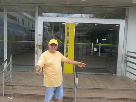 Resultado de imagem para banco do brasil esperantinopolis