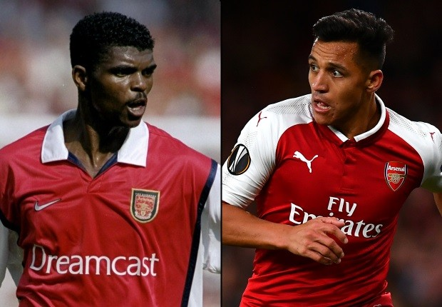 sports kanu and alexis