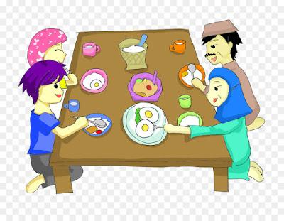 Manfaat Makan Sahur