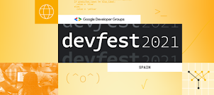 Devfest Spain 2021