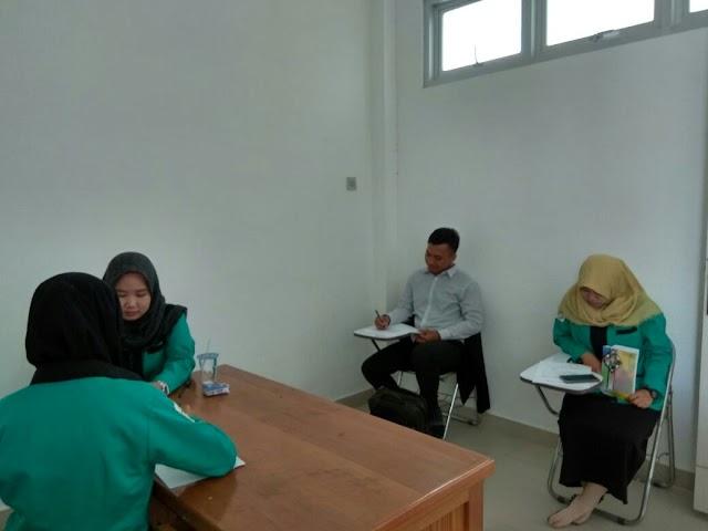 Laboratorium Konseling untuk Mahasiswa MPI