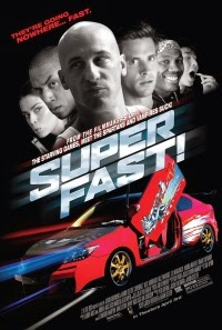 Superfast o filme