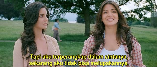 Kata Kata Mutiara Dalam Film Jab Tak Hai Jan