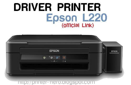 Pernahkan kalian menyambungkan antara printer dengan komputer tapi tidak terbaca sama sek Driver Lengkap Printer Epson L220
