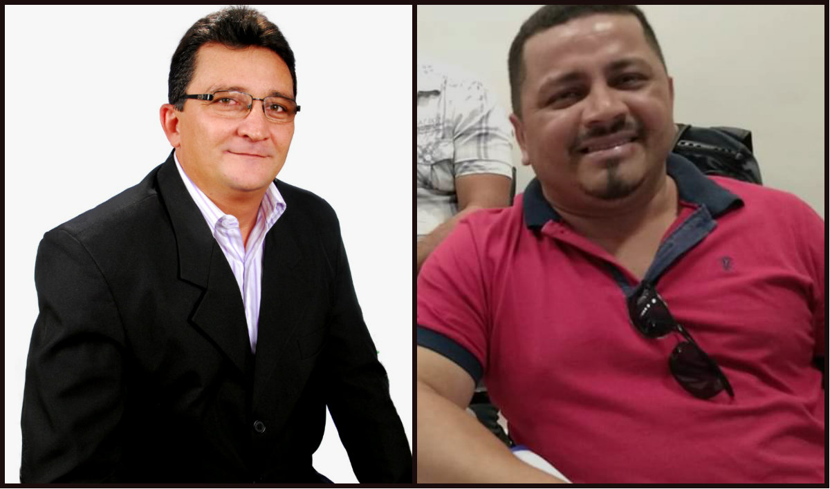 PT lança chapa puro sangue para prefeito em Oriximiná: Zequinha e Sávio