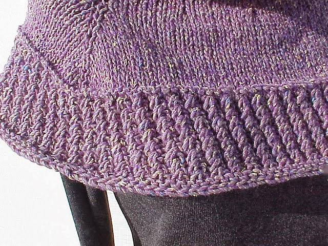 Knitting Patterns To Download And Print : Kriskrafter: Free Knitting Pattern - Soft Shoulder Cowl