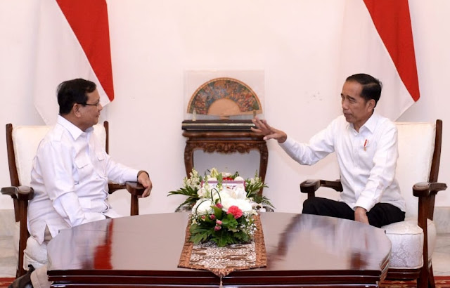 Chinese Vice President Wang Qishan Will Attend Jokowi-Ma'ruf's Inauguration