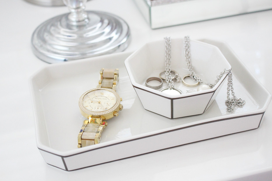 popsugar must have box, Odeme Catchall + Ring Dish