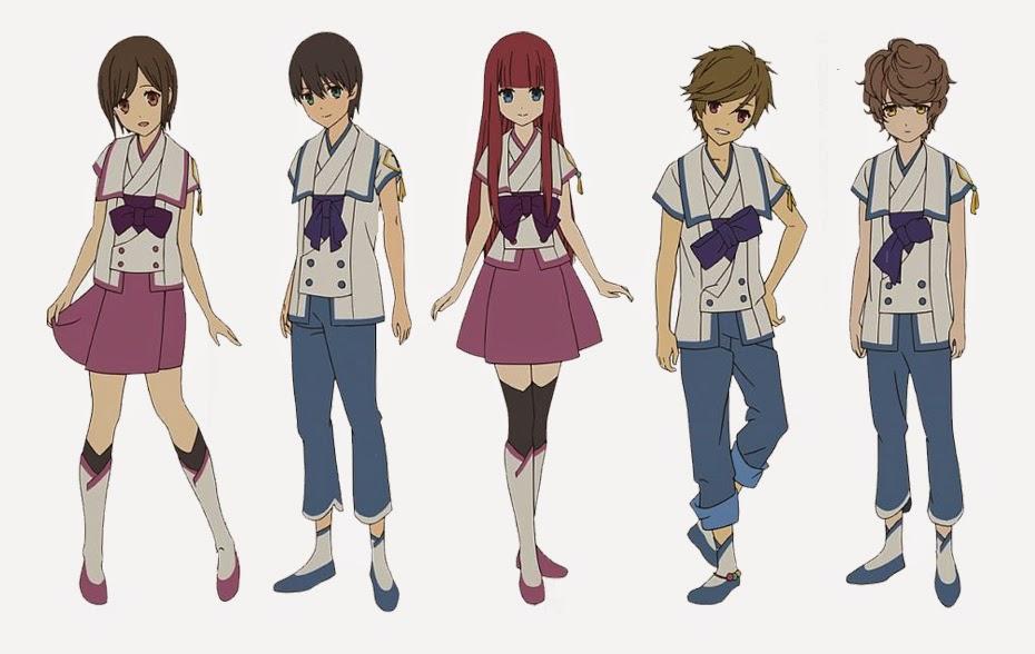 I ♥ Japan Anime Manga