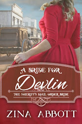 A Sheriff for Devlin-Releases 9/10/21