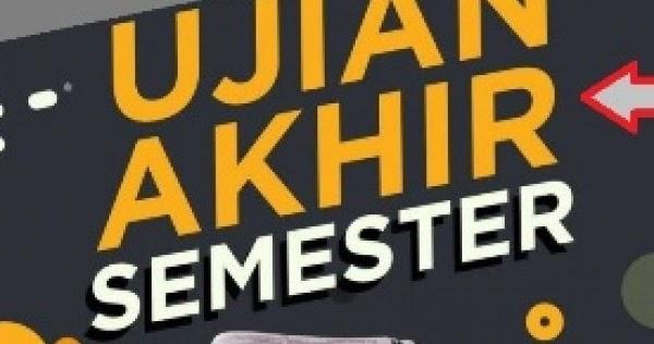 SOAL UJIAN AKHIR SEMESTER MATA KULIAH AKUNTANSI SEKTOR PUBLIK