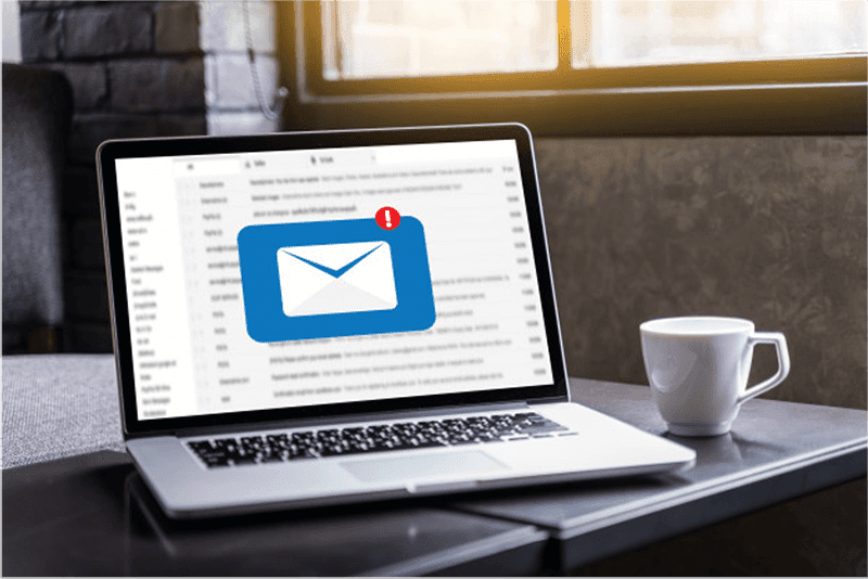 Fortinet shares security tips on email's 50th anniversary