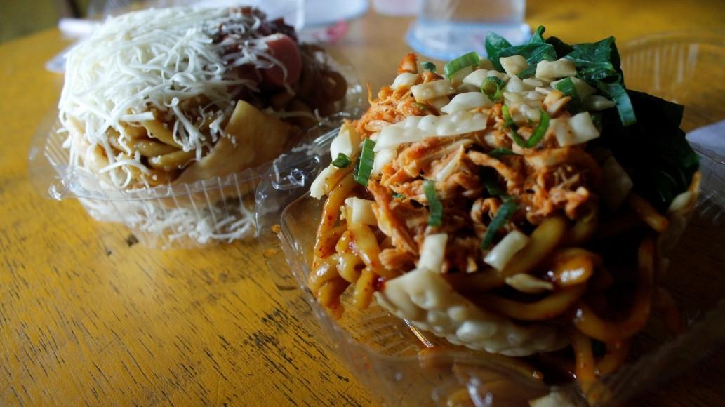 Pangyam Kuliner Baru Di Bandung