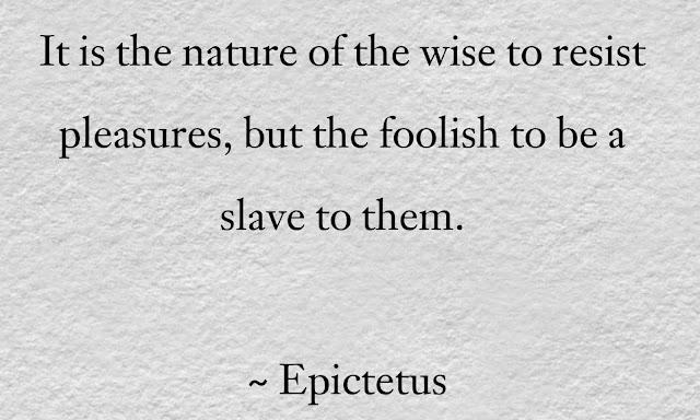 Epictetus nature Quotes