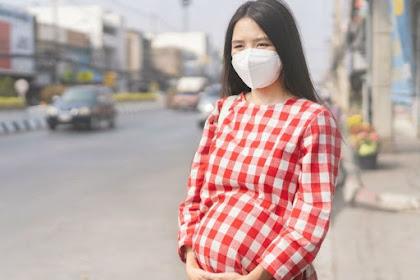 Cegah Infeksi Corona, Ibu Hamil Perlu Hindari Kawasan Ramai