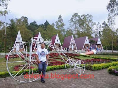 coban talun-pagupon camp