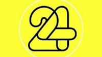 לייב  שידור חי צפייה ישירה ערוץ 24 - מוזיקה ישראלית