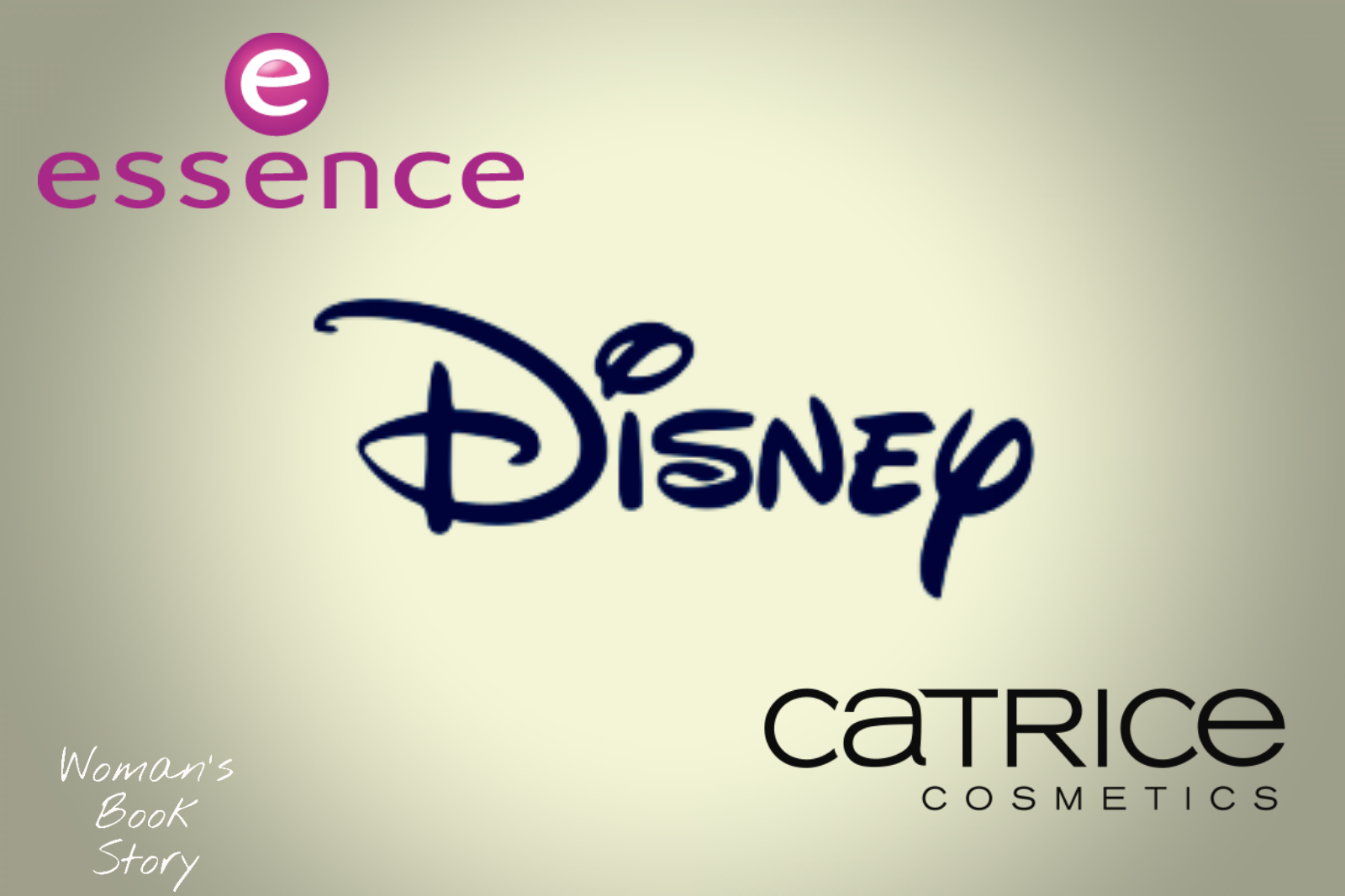 Essence Catrice Disney
