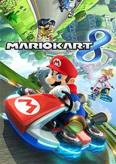 Mario Kart 8 Torrent (PC)