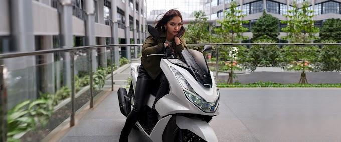 Spesifikasi All New Honda PCX MY2021 Banyak Peningkatan