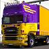Scania R950 Konstanitidis