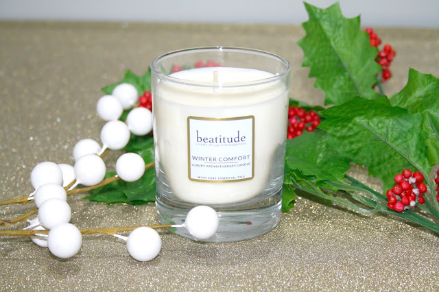 Beatitude Award Winning Aromatherapy Gift Guide
