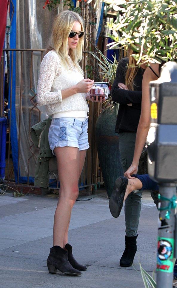 iloveluci: Street Style Muse: Kate Bosworth