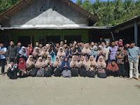 Keseruan Ramadhan di Kampung Halamanku Bersama IMSA