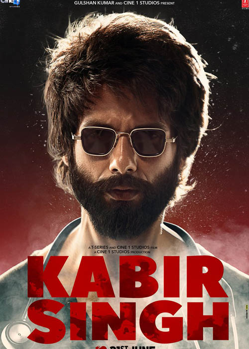 Kabir Singh Full Movie Download Filmyzilla HD Tamilrockers