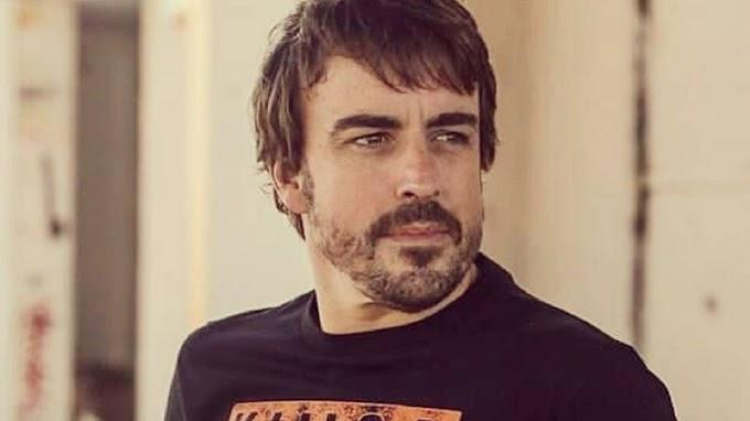 El documental de Amazon sobre Fernando Alonso ya tiene fecha