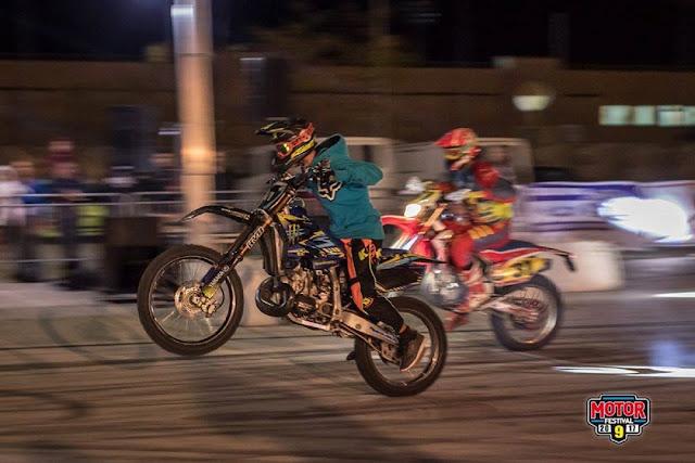 Γιάννενα: Για 1η Φορά Enduro Cross Arena Στο 16ο Motor Festival Στα Ιωάννινα!