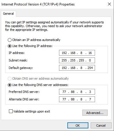 5 Cara Mengetahui IP Address Wifi Di Laptop Dan Android