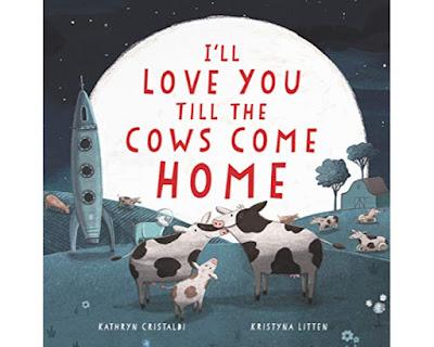 LOVE Themed Books For Children