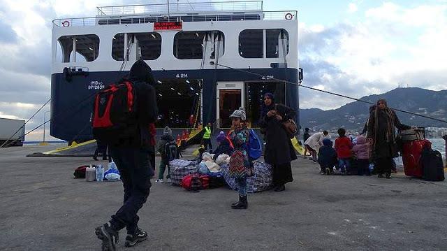 Η Ευρώπη στέλνει τους μετανάστες στο Νότο - Αντιδρά η Ιταλία
