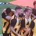 0-2 η ΑΕΚ με τον Λιβάγια! (vid)