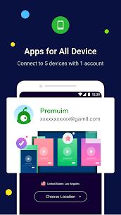 UFO VPN Premium (VIP) v2.2.3 MOD APK