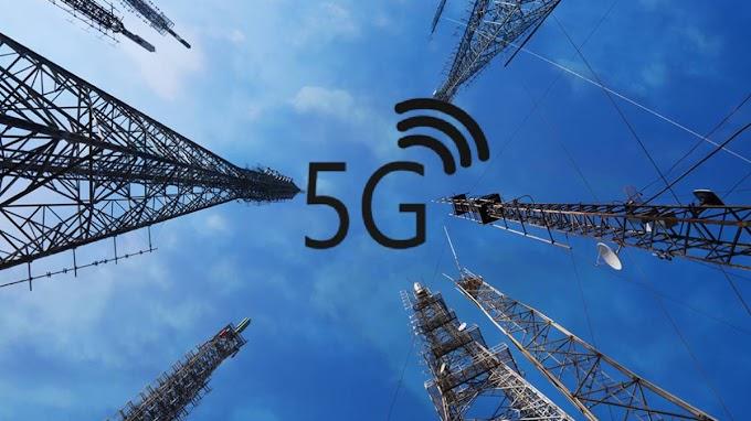 ¿Qué es el 5G? Todo lo que necesitas saber