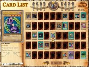 لعبة يوغي للكمبيوتر Yu-Gi-Oh برابط واحد مباشر من ميديا فاير