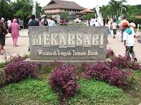 Taman Mekarsari, Wahana Wisata di Bogor yang Cocok untuk Keluarga