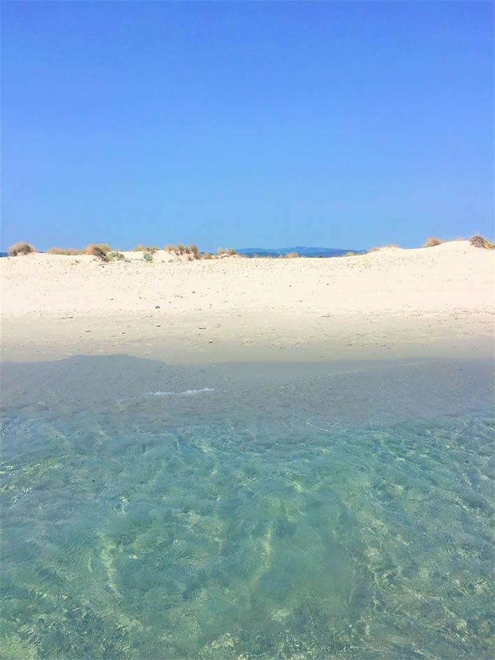 Quali sono le spiagge più belle della Sardegna