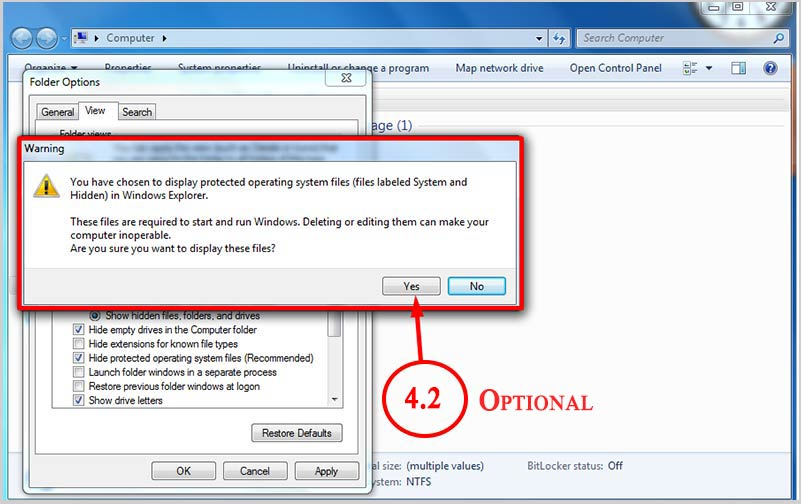 how-to-Show-Hidden-Files-and-Folders-in-Windows-7-guide-pic-4