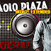 2703.- PAOLO PLAZA EXITOS EXTENDED BY  DJ XTR3MO